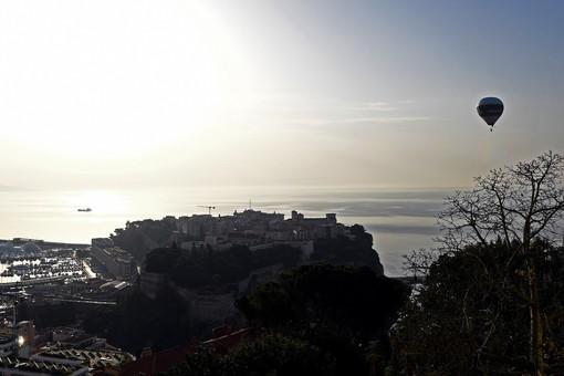 Lingua Madre - Omaggio a Dante: il Principato di Monaco celebra i 700 anni dalla scomparsa di uno dei padri della lingua italiana