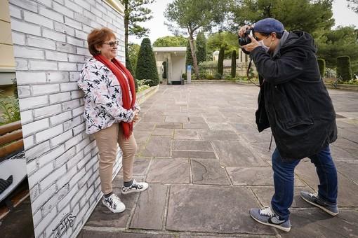 #8MarsMonaco: il Principato celebra le sue donne con una mostra fotografica