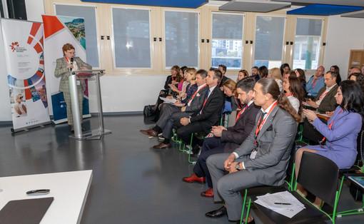 Una delegazione di Business Russia ospitata nel Principato