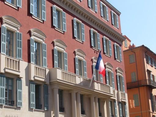 Municipio di Nizza