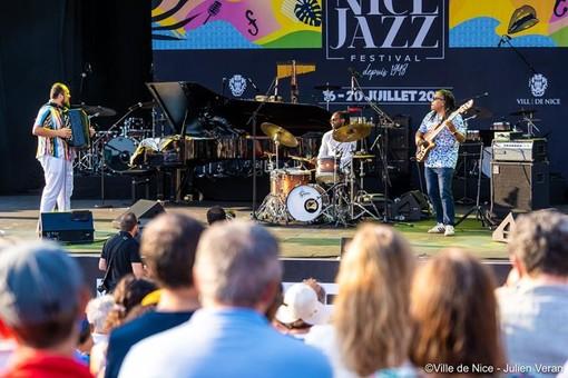 Nice Jazz Festival edizione 2020