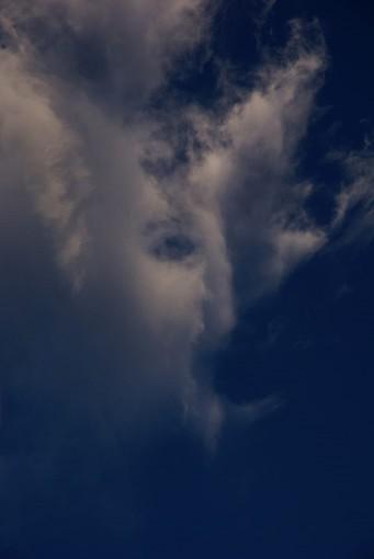 """Nuvole"" di Jean Pascal Galeotti"