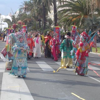 Cronaca e immagini dei carnevali di Nizza: riviviamo il …2009 (Video e foto)