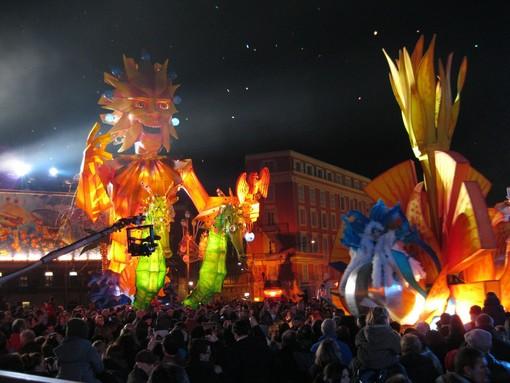 Cronaca e immagini dei carnevali di Nizza: riviviamo il …2011