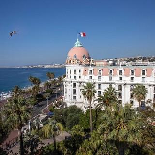 Riapre il Negresco: per la Côte d'Azur è una gran bella notizia