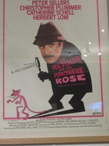 """""""Nice, Cinémapolis"""", Musée Massena"""