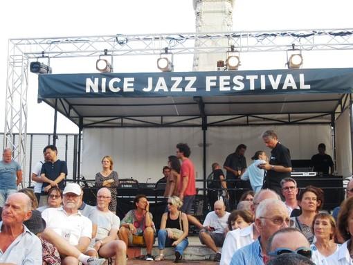 Nice Jazz Festival edizione 2018