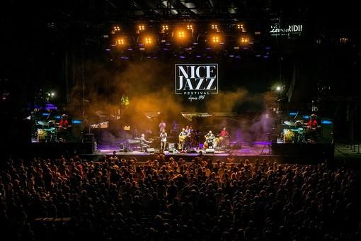 Nice Jazz Festival, la partecipazione all'evento
