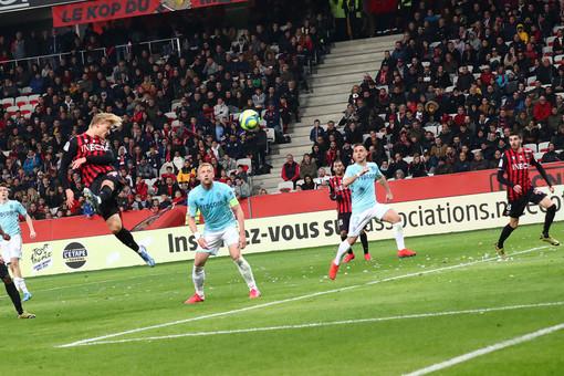Nizza - Monaco, l'ultimo derby (foto tratta dal sito dell'OGC Nice)