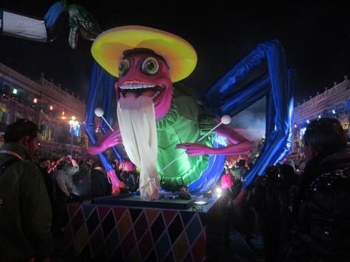 Carnevale in Costa Azzurra, Nizza raccontato da Olivia Cavallera