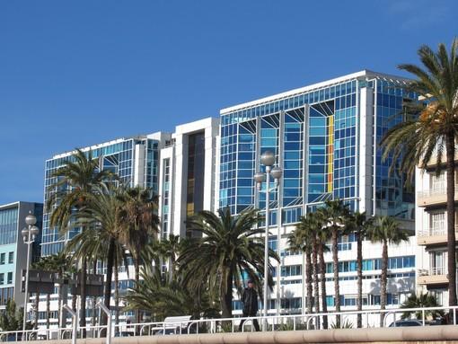 L'Ospedale infantile Lenval di Nizza