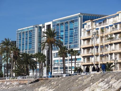 Ospedale Lenval, Nizza