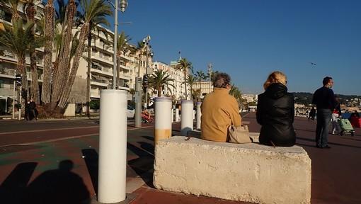 Promenade des Anglais, foto di Ghjuvan Pasquale