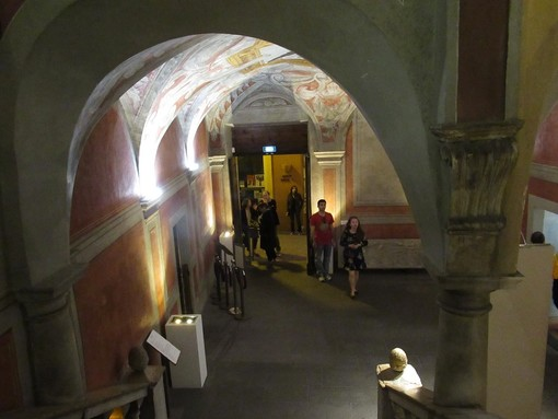 Palais Lascaris, giornate europee del patrimonio