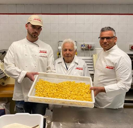 Siete titolari di un ristorante, un negozio di alimentari, una gastronomia? Approfittate della Promozione 'Ripartite IVA' di Pasta Fresca Morena!