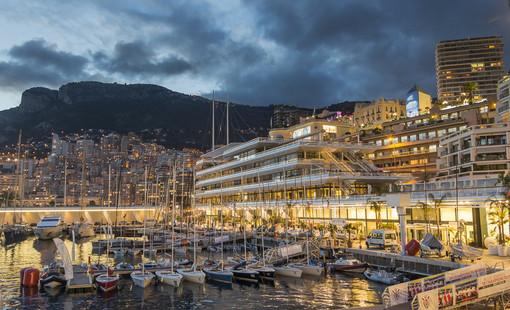 Il primo evento dell'anno nel Principato di Monaco? Il cabaret 'circense' Bohemia dall'8 al 10 gennaio