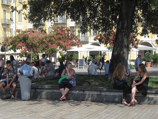 Place Garibaldi, Nizza