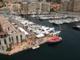 Il porto di Cap d'Ail