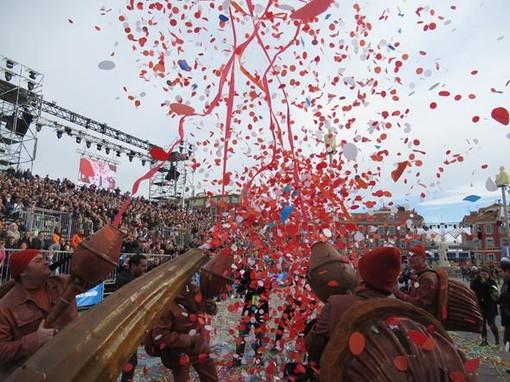 Un Carnevale super connesso, trasmesso in diretta
