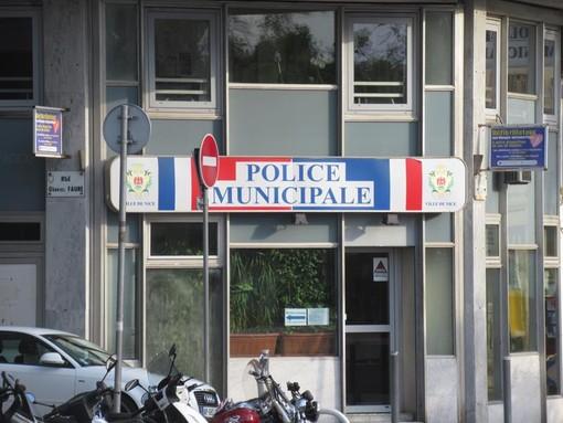 Polizia Municipale di Rue Gabriel Fauré