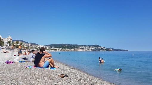 Spiagge di Nizza, ponte dell'Ascensione (foto di Ghjuvan Pasquale e Gianluca Billeci)