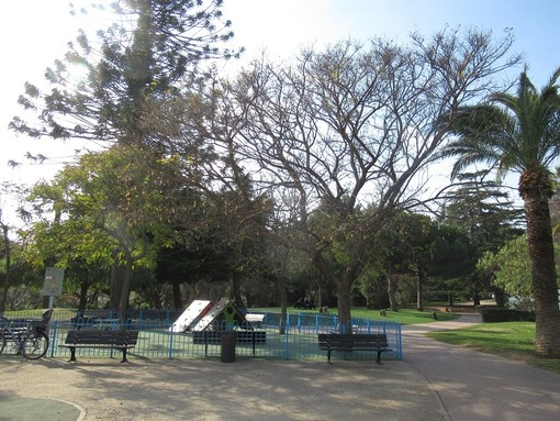 Parc Carol de Roumanie