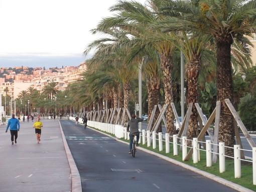 Promenade des Anglais, Nizza