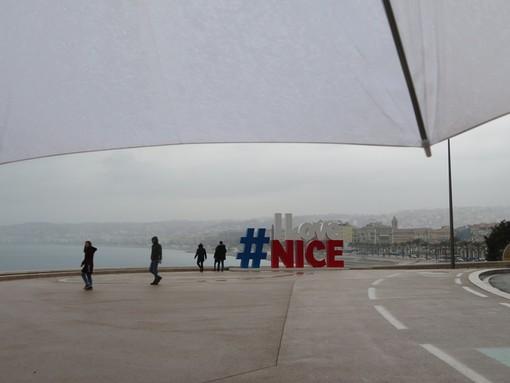 Pioggia a Rauba Capeu