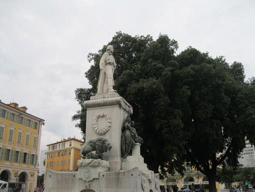 Place Garibaldi a Nizza