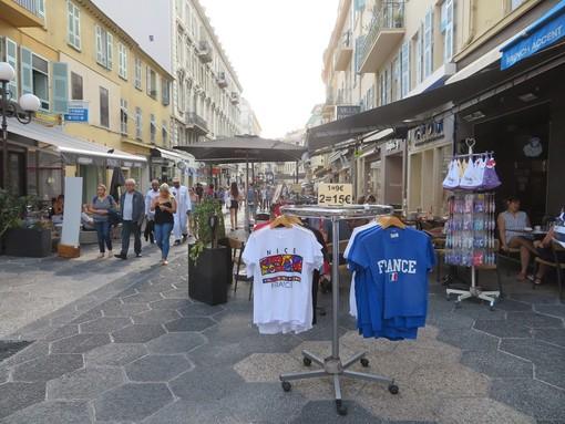 Rue Pietonne, Nizza