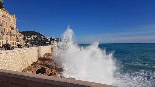 Rauba Cepu a Nizza, fotografia di Ghjuvan Pasquale