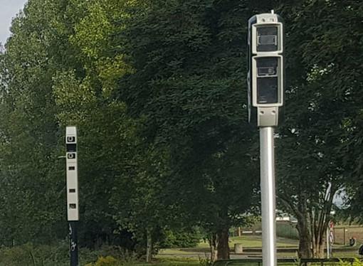 Radars-tourelles