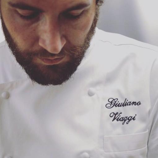 Al Ristorante ai Torchi approda lo Chef Giuliano Viaggi