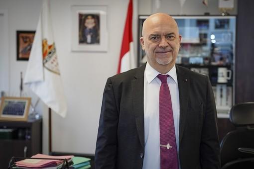 La Sicurezza Pubblica del Principato di Monaco è nelle mani di Richard Marangoni