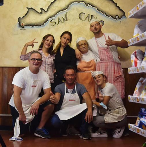 Al Ristorante San Carlo di Ventimiglia, proseguono i sabato sera di musica e buon cibo