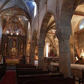 Saint Michel de Gast a Roquebillière