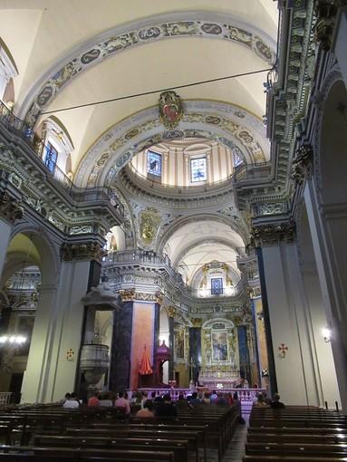 Sainte Réparate a Nizza