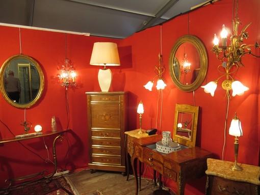Il Salon d'Antiquités, Art Moderne et Art Contemporain di Antibes si svolgerà a settembre