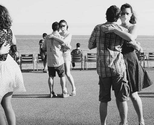"""""""Si danza"""" di Silvia Assin"""