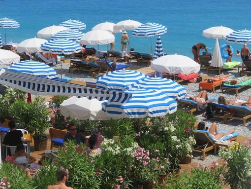 Spiaggia di Nizza