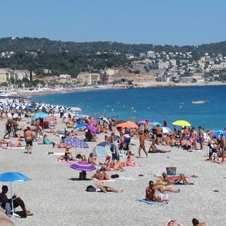 Spiagge di Nizza