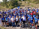 L'inaugurazione della nuova segnaletica dedicata ai ciclisti nel territorio della Métropole