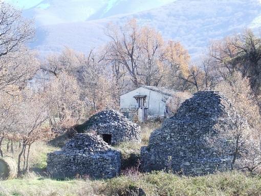 Sito archeologico Valle Giumentina