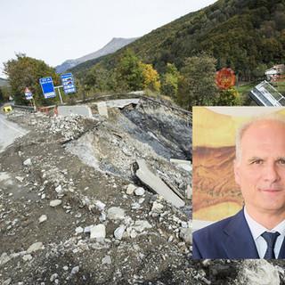 Finalmente anche l'Italia nomina un commissario per il Tunnel del Tenda