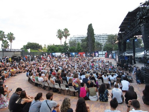 Insolence, si chiude il festival di musica elettronica in Costa Azzurra