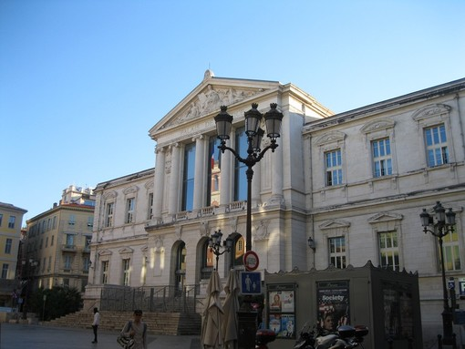 Tribunale di Nizza