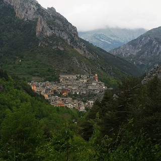 Tende, in Valle Roya