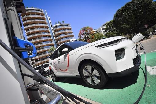 In solo 1 mese ben 8000 corse sui Taxi elettrici del Principato di Monaco, un successo per ambiente e territorio