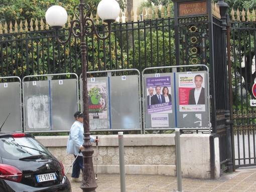 Marea Le Pen nelle Alpi Marittime, resiste la République en Marche del Presidente Macron, crollano i Républicains. Ottimo risultato dei verdi