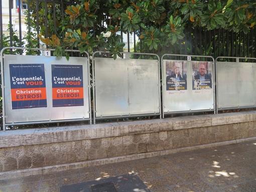 Ballottaggi: le liste e i candidati in gara a Nizza, Menton e Cagnes